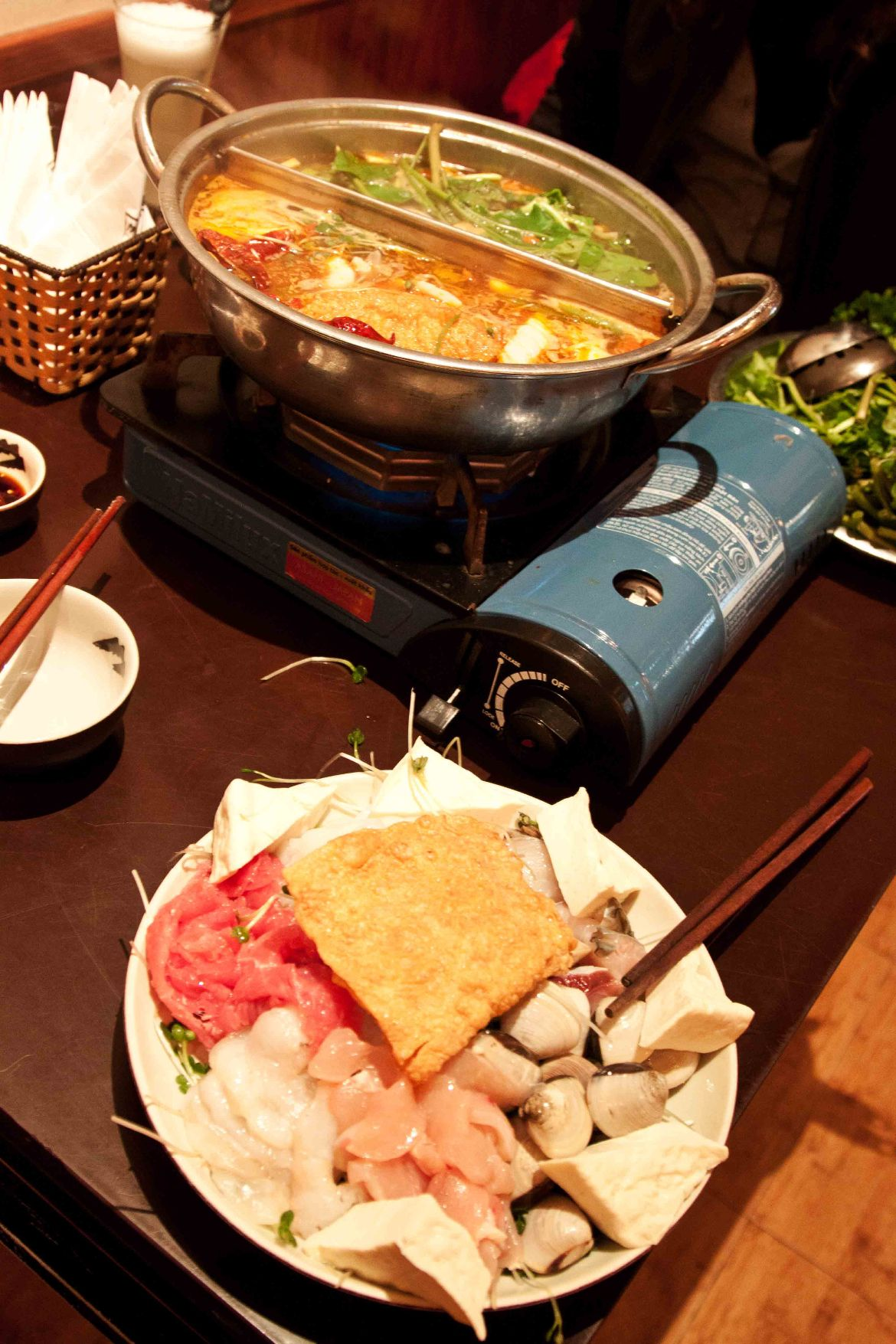 Hot Pot Vietnam