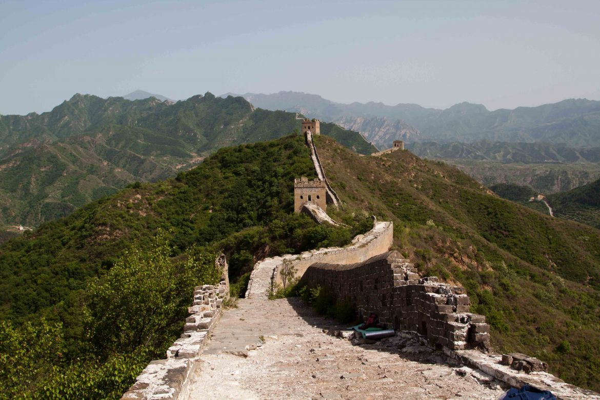 Great Wall Jinshanling
