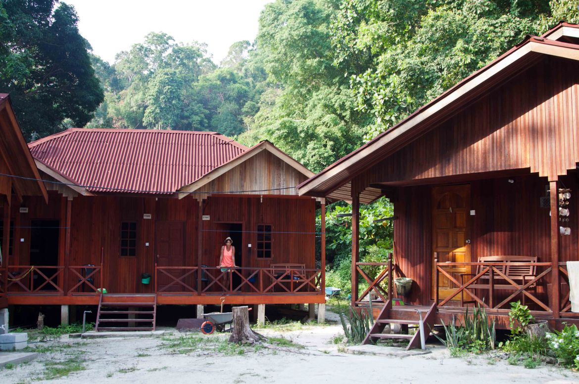 Ayumni House Perhentian Islands