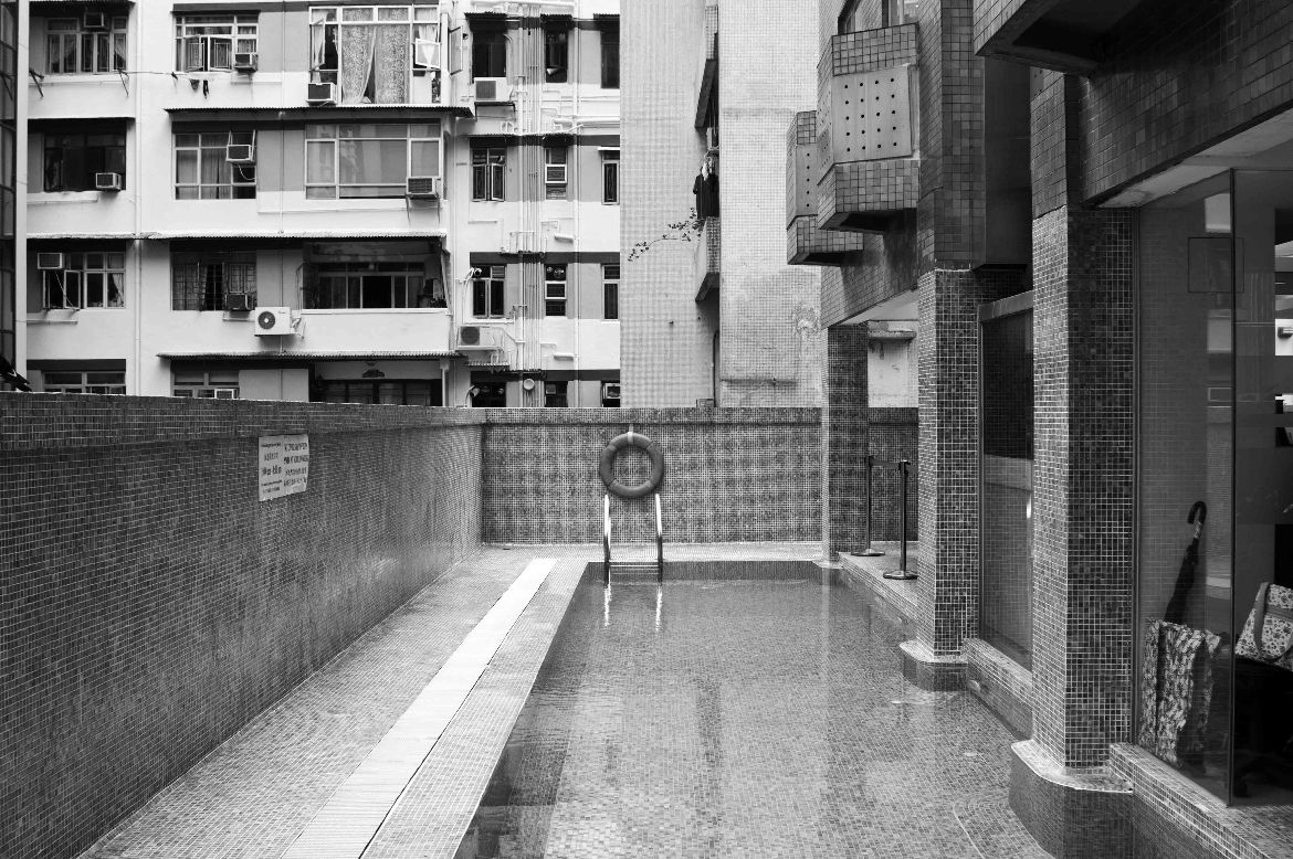Hong Kong Pool